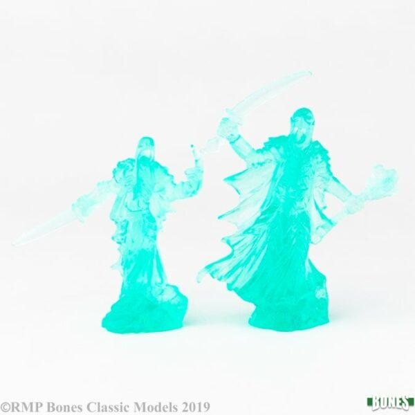 Wraith Lord and Bodyguard (2) 77642