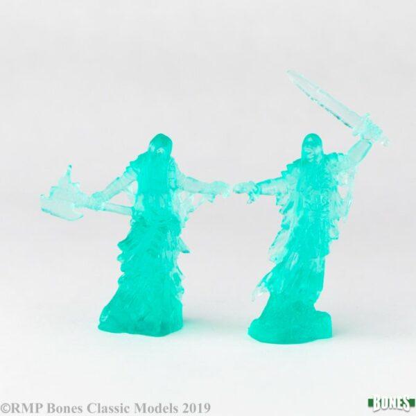 Wraith Duelists (2) 77643