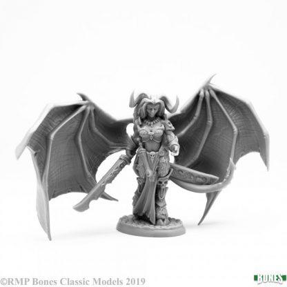 Queen of Hell 77645