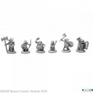 Kobold Leaders 77653