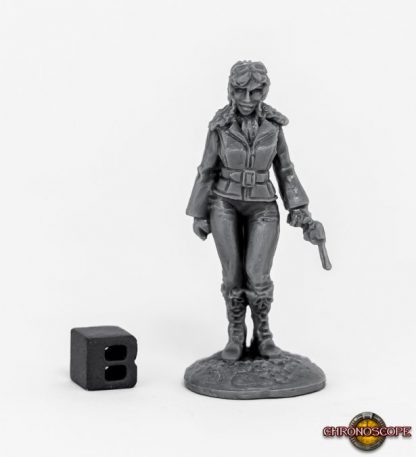 Pulp Era Female Pilot 80070