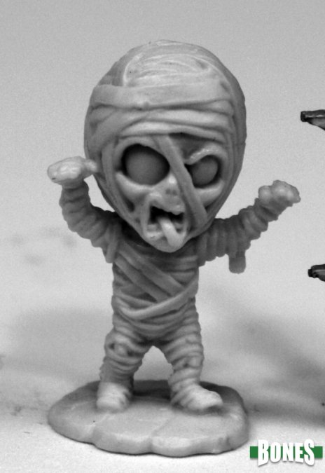 Reaper Miniatures Sandy