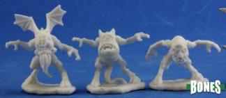 Reaper miniatures Hordlings (3) 77335