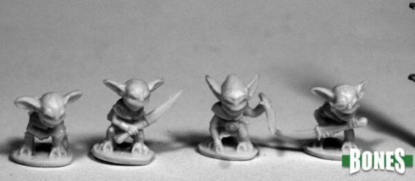 Reaper Mini's Gremlins (4) 77497