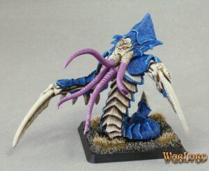 reaper miniaturen Bathalian Centurion 80038