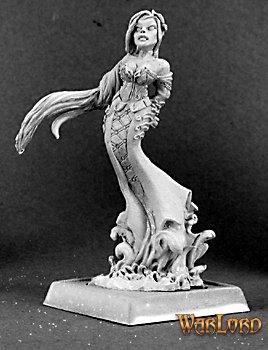 Reaper Miniatures Clarissa Banshee Razig Mage 14274