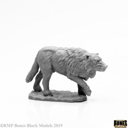 Reaper Miniatures Winter Wolf 44125