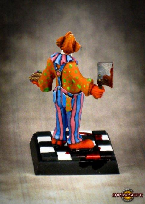 Reaper Miniatures Bonzo the Killer Klown 50245