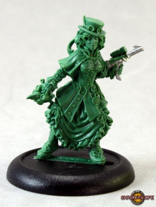 Reaper Miniatures Rowena Von Graaf 50304
