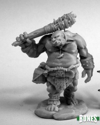 Reaper Miniatures Ogre Guard 77456