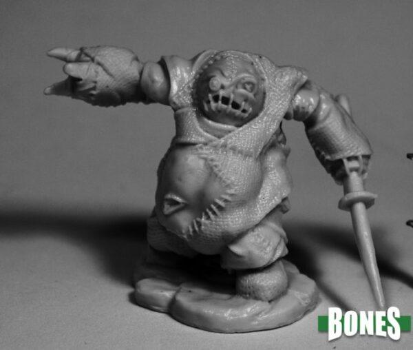 Reaper Miniatures Gutrags Stitch Golem 77499