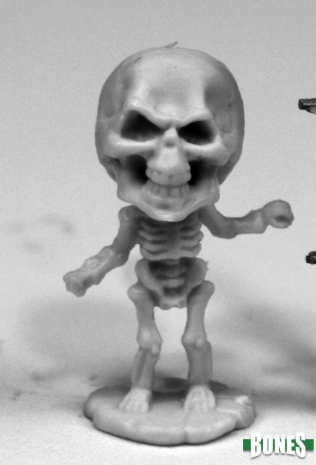 Reaper Miniatures Cal Bonesylvanians 77599