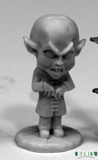 Reaper Miniatures Max Bonesylvanians 77600