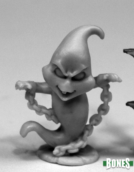 Reaper Miniatures Gus Bonesylvanians 77601