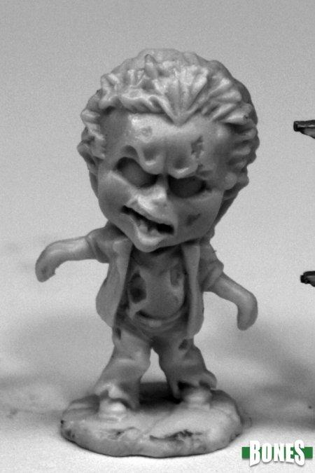 Reaper Miniatures Bart Bonesylvanians 77603