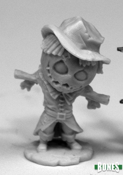 Reaper Miniatures Patch Bonesylvanians 77607