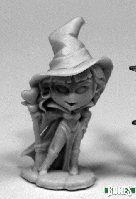 Reaper Miniatures Esme Bonesylvanians 77610