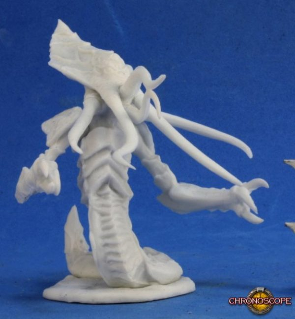 Reaper Miniatures Bathalian Exarch 80039