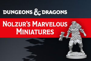 Wizkids Miniatures