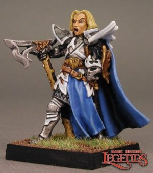 Reaper Miniatures Earindil King of the High Elves 02581