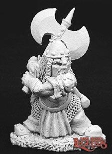 Reaper MiniaturesReaper Miniatures Ametrine Earthlyte 02719