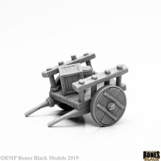 Reaper Miniatures Cart 44140