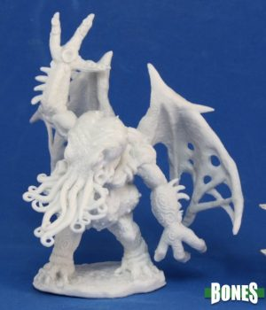Reaper Miniatures Eldritch Demon 77113