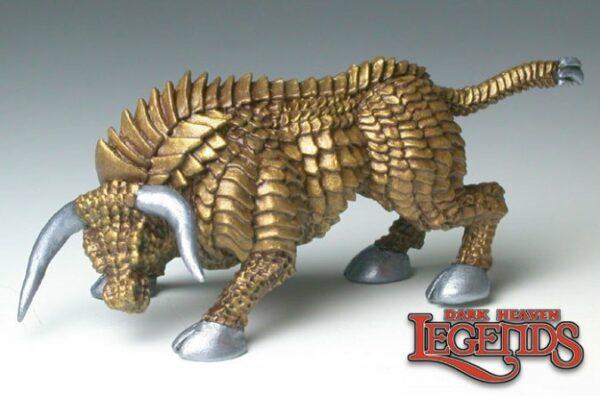 Reaper Miniatures Brass Bull 77256