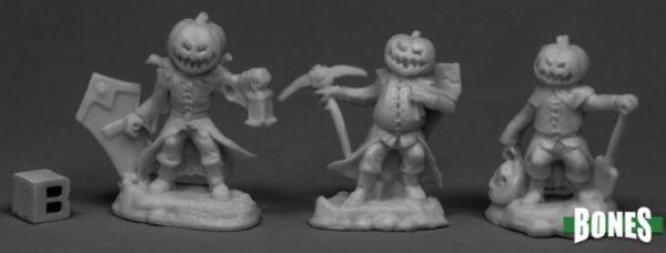 Reaper Miniatures Grave Minions (3) 77537