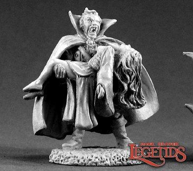 Rafael Maladoni 02136 Reaper Miniaturen Scenery en Zo