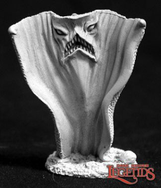 Cloak Fiend 02619 Reaper Miniatures Scenery en Zo