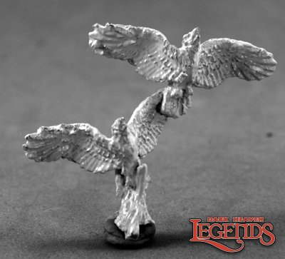 Murder of Crows 03479 Reaper Miniatures