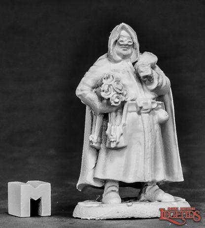 Alchemist Sage Townsfolk 03858