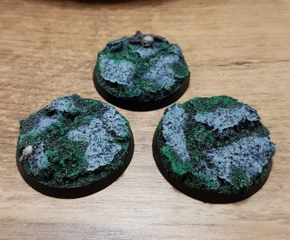 40 mm Rond Rock 1 Scenery en ZO
