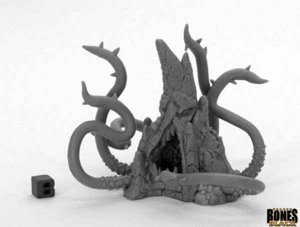 Reaper Miniatures Stone Lurker 44049