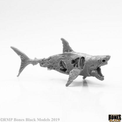 Reaper Miniatures Zombie Shark 44112