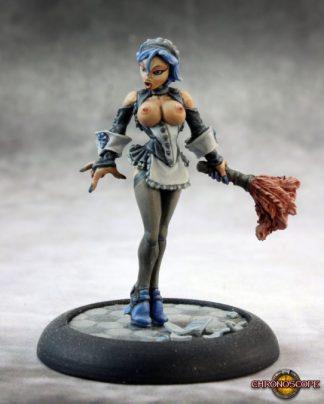 Brigitte Naughty French Maid 50084