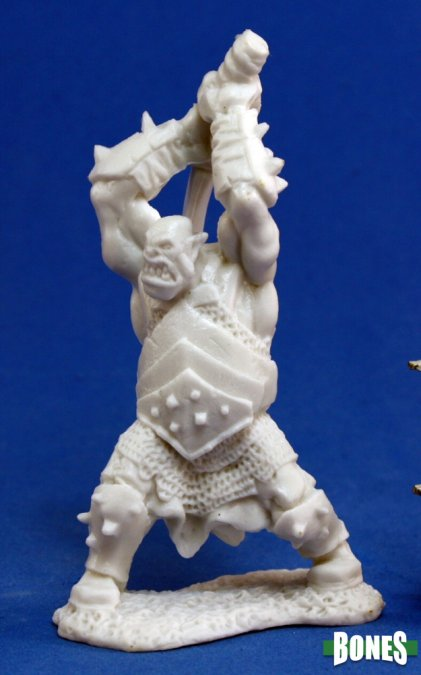 Reaper Miniatures Orc Berserker (Two Handed Sword) 77059