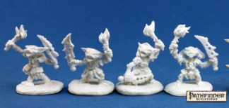 Reaper Miniatures Goblin Pyros 89002