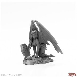Reaper Miniatures Playful Sophie 03989