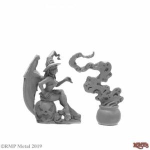 Reaper Miniatures Halloween Sophie 03991