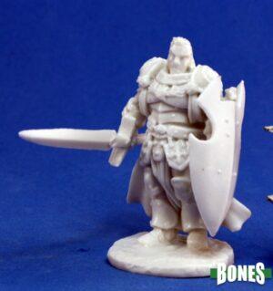 Reaper Miniatures Duke Gerard 77063