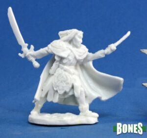 Reaper Miniatures Elladan, Elf Ranger 77071