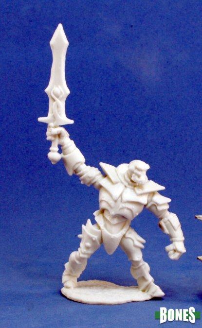 Reaper Miniatures Battleguard Golem 77168