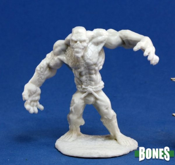 Reaper Miniatures Flesh Golem 77169