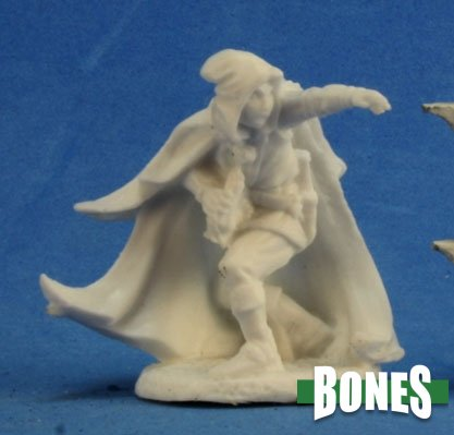Reaper Miniatures Arran Rabin 77209
