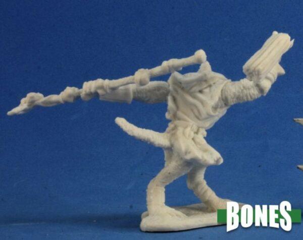 Reaper Miniatures Toghra, Gnoll Leader 77235