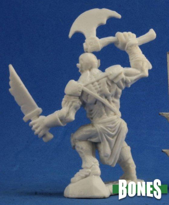 Reaper Miniatures Zombie Ogre 77284
