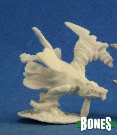 Reaper Miniaturen Wererat Assassin 77295