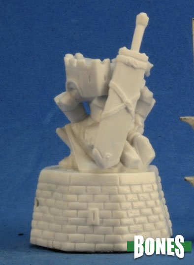 Reaper Miniatures Male Paladin 77303